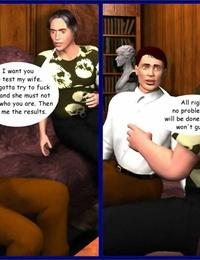 Hotwifecomics – Tart\'s my wifey