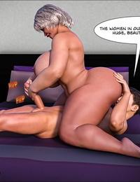CrazyDad3D- Mom Desire Tonguing 9