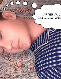 Mature3dcomics – A Sexy Game Of Twister 4