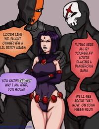 Ravens Limitbreak