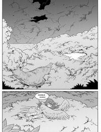 Felarya T4 - Deep Water Grief - part 3