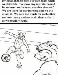 Team Spirit - part 2