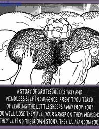 Monster Penetrate 2 - part 27