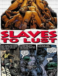 Slaves To Eagerness