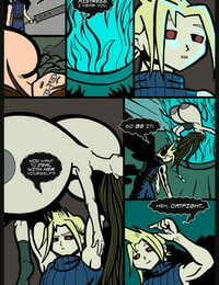 The Missing Materia 4 - The Materia Hoar… - part 2