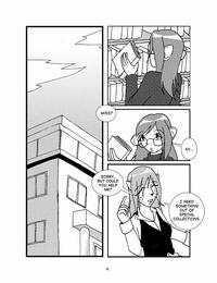 Filling Lonneliness - part 2