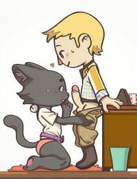 Mayor Shadow & Ashe
