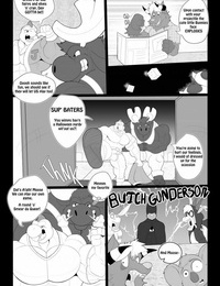 Trick Or Turnabout 2