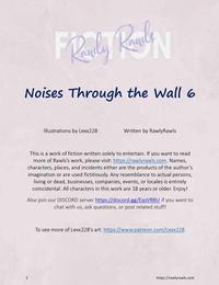 Noises Thru The Wall Lexx228 - 6 - english