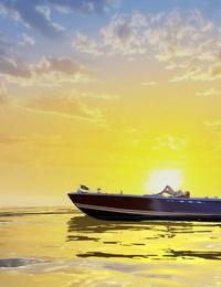 Amusteven Velna Ocean Threat Textless