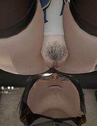 凛宫小剧场-NTR Story English/中文 - part 2