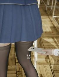 凛宫小剧场-NTR Story English/中文