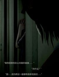 HornCriminal Net暗网淫欲都市RS- Part 3 - 失明篇 - part 2
