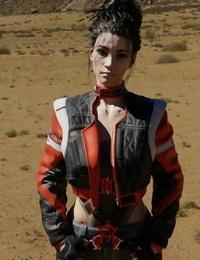 SalamandraNinja Panam Desert Encounter Cyberpunk 2077
