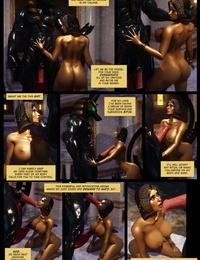 Shassai Gold & Onyx