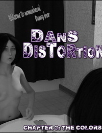 Dans Distortion 3 - The Colors Of Amber - part 7
