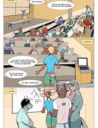 The Fat Freshman - part 3