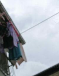 Nasty Asian housewife Yui Ayana seducing her neighbors nerdy son