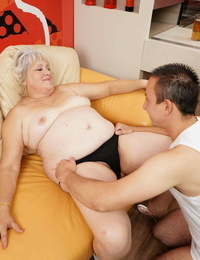 Horny bbw getting naughty with her fucktoy talented - part 2342