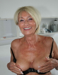 German housewife franziska gets highly wild - part 1253