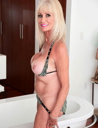 The 64-year-old spectacular swinger - part 312