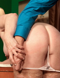 One and only pearl getting some hard young dick to fuck - part 2396