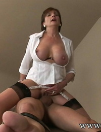 Chick sonia strapped down and screwed hard - part 518