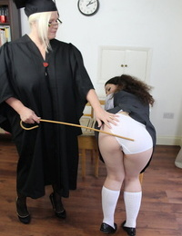 Thick breasted nan Lacey Starr plays roleplay sapphic hook-up games with Tomoko