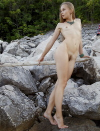 Love Hairy Milena D