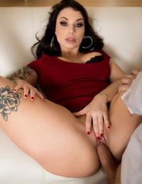 Pornstars Like It Big Ivy Lebelle