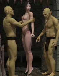 Kingdom of evil - part 47