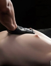 Dolly leigh topped & slopped! - part 989