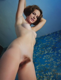 Hairy chick - part 450