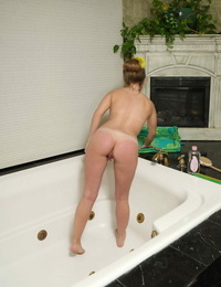 Squeaky clean - part 875