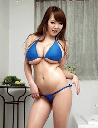 Asian super adult movie star hitomi tanaka in swimsuit - part 829