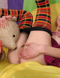Horny college woman - part 275