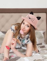 Horny girl in socks - part 906