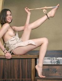 Nasty nude model - part 443