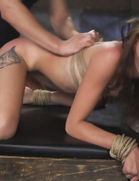 Willing and able sub lady in training kendra cole is a horny submissive slut t - part 1293