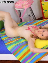 Ponytailed teenager jill torna getting her ass and mouth fucked - part 537