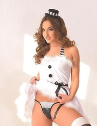 Snow bunny - part 813