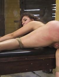 Teaching callie klein to be an obedient, willing, muddy slut! - part 984