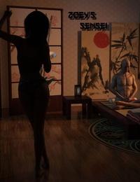 Eclesi4stik - Zoey Sensei