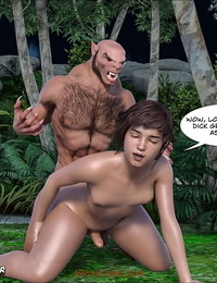PigKing - The Prince 5 - part 3