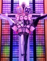 ノイン 磔の聖女
