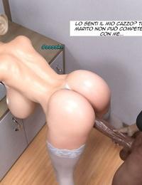 Serge3DXDonazione di sperma ItalianHentai Zone Me - part 3