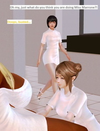 Ary A Electro-hitachi Day at the Spa - part 2