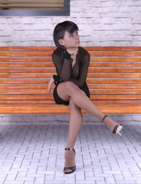 Pat Nancy - Prostitute Chick 4 - part 2