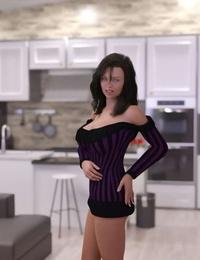 Pat Nancy - Prostitute Girl 4