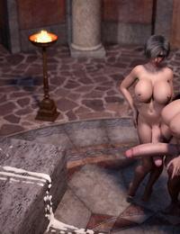 Royal Lust - part 3